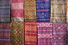chiapas fabrics - Bing images