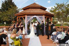 Wedding at Shades of Green Resort in Lake Buena Vista, Florida #shadesofgreen