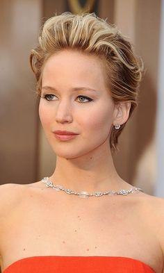 Oscars 2014: The best beauty looks