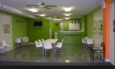 Herbalife Nutrition Club/Gym It is my dream to have one!!!!!!