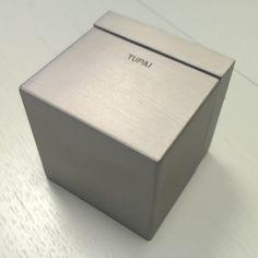 Tupai Cubic