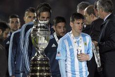 Messi CA Julio 4, 2014