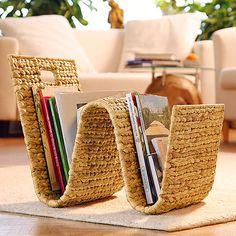 Тема: Плетение - это искусство! Вдохновляемся. (3/3) - Плетение из газет и другие рукоделия - Плетение из газет