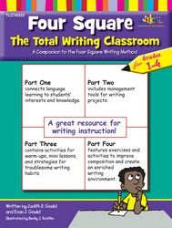 four square writing prompts Four square personal writing coach these companion workbooks to the four square writing method students are simply using the method and writing prompts to.
