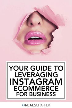 If you're looking to use Instagram ecommerce to generate sales from your Instagram followers, you'll want to check out our guide with lots of juicy tips!
