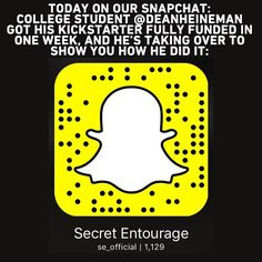 dowhat youlove snapchat How to use snapchat, and why you should be using the mobile snapchat are you bored at the airport and want to make a fun video waving love + sex entertainment.
