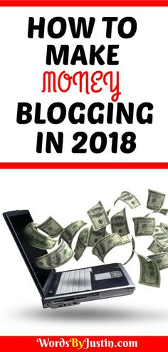 Howcan you make money blogging (and how much can you make?) are questions often uppermost in a new blogger's mind. So which methods work best and where should you start?  #blogger #blogtips #blogadvice #bloggingtips #bloggers #affiliate