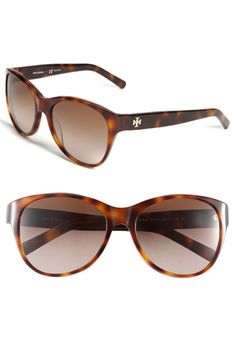 fc6d56dbb4 I have these - Tory burch sunglasses