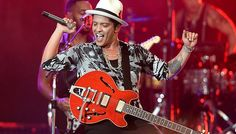 BRUNO MARS IS DOING A SECRET SHOW IN NYC!!! Read more at celebsgo.com