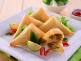 Beef Curry Samosa - ResepKita.com [sekarang ngak usah pusing lagi cari resep]