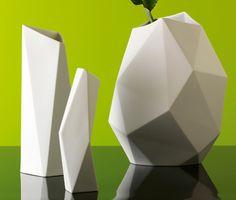 Modern Flower Vases: 24 Decorative Designs, Ideas and Arrangements | Captivatist