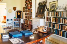 On the far outskirts of Havana, we take a look inside Finca Vigia, Hemingway's Cuban home away from home