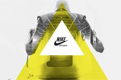 Opening Nike Store Df Arts on the Adweek Talent Gallery