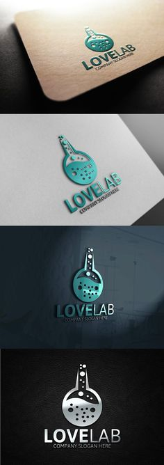 food lab logo template logos pinterest food lab logo templates and labs