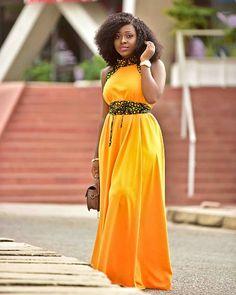 Fashionable Ankara Styles to Slay - movit mov African Fashion Ankara, African Inspired Fashion, Latest African Fashion Dresses, African Print Fashion, Long African Dresses, Ankara Long Gown Styles, African Print Dresses, Ankara Styles, African Traditional Dresses