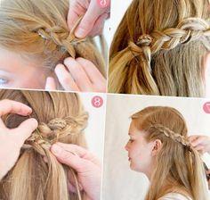 Die Schonsten Frisuren Der Welt Mittellange Haare