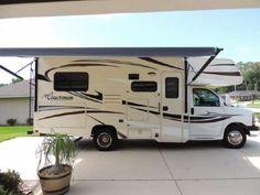 Check out this 2015 Coachmen Freelander 21QB listing in Ocala, FL 34471 on…