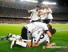 Actualidad - Valencia Club de Fútbol - Página web oficial Valencia CF