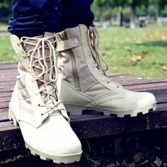 Now available on our store: Large Size Men's ... Check it out here! http://www.sheridanpa.com/products/large-size-mens-army-boots-military-desert-tactical-boot-shoes-autumn-breathable-combat-ankle-boots-botas-tacticos-zapatos?utm_campaign=social_autopilot&utm_source=pin&utm_medium=pin