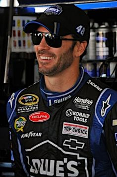 PHOTOS (Sept. 12, 2012): Jimmie Johnson and the No. 48 team at Richmond. More: http://www.hendrickmotorsports.com/news/photos/2012/09/13/Jimmie-Johnson-and-the-No-48-team-at-Richmond#.
