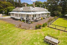 Incredible property, outdoor dining and living, Bellarine, Geelong, Peter Lindeman