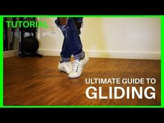 How To Footwork | Side GLIDE Tutorial - YouTube Cool Dance, Dance It Out, Dance Tips, Dance Videos, Hip Hop Dance Moves, Animation Classes, Family Night, Dance Class, Physical Activities