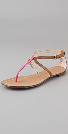 "Boutique 9 ""Paulyne"" Thong Sandal"