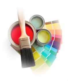Why Use Professional Painters for Exterior Paint Painted Glass Bottles, Painted Pots, Empty Bottles, House Color Schemes, House Colors, Pantone, House Painting Cost, House Paintings, Pintura Exterior