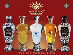 Amor Mio Tequila