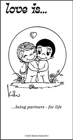 love is cartoons - Google Search Love Is Cartoon, Love Is Comic, Couple Cartoon, Cartoon Pics, What Is Love, Love You, My Love, Relationships Love, Relationship Quotes
