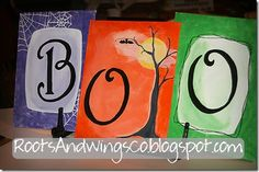 christmas canvas paintings - Google Search