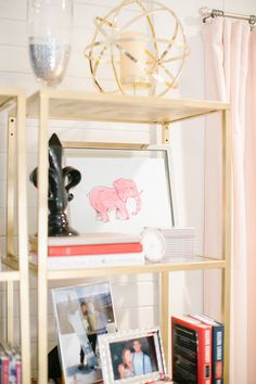 Cat Cantrell's Houston Garage Apartment Tour | The Everygirl