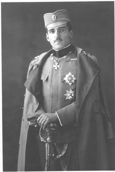 HM King Alexander I of Yugoslavia - The Royal Family of Serbia King Alexander, Serbia And Montenegro, Queen Victoria Prince Albert, Royal King, National History, Young Prince, Early Middle Ages, Serbian, Portraits