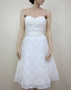 Cheap wedding dress size 0, Buy Quality wedding toppings directly from China wedding dresses infants Suppliers: White Lace knee-Length Sweetheart A-line Wedding dress Off the Shoulder Lace up&nbsp