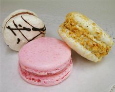 French Macarons by The Valley Bakery