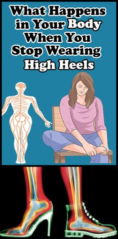 Wearing high heels makes you look taller, more attractive and more feminine, but it can also cause muscle pain and weakness in your legs. We know that most of the women adore high heels, but wearing them Inbound Marketing, Marketing Digital, Endocannabinoid System, Muscle Pain, Morning Yoga, Yoga Quotes, Yoga Photography, Bodybuilding Motivation, Yoga Flow