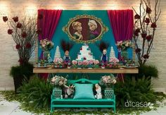 decoracao_festa_frozen_dicasa                                                                                                                                                                                 Mais