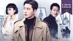 ► Man to Man / 맨투맨 (JTBC) Park Hae-jin  Park Sung-woong  Kim Min-jung Yeon Jung-hoon  Chae Jung-an  Jung Man-sik