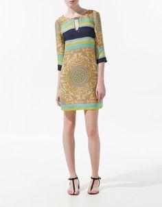 Zara dress - luv!!
