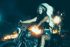 "Lana Del Rey captures the old west American Spirit in ""Ride"" video ..."