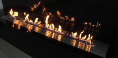 Ethanol burner BX180