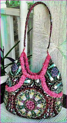 Ditty Roo patrón de costura del monedero por StudioKat Diseños