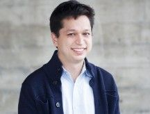 Fortune's 40 under 40 -  Ben Silbermann - Pinterest Co-Founder and CEO