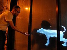 INTERACTIVE DISPLAY WINDow - Google Search