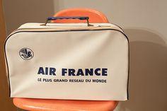Air France retro