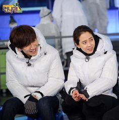 Running Man Episode 285