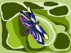 En Una Sonrisa, Tu Alma... • LINA MUSES Art Work, Disney Characters, Fictional Characters, My Arts, Dragonflies, Hugs, Sketching, Photography, Painting