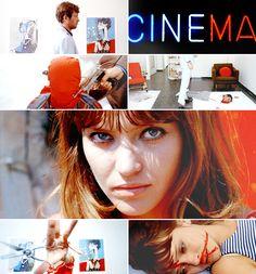 3:47 am   Jean-Luc Godard Pierrot le Fou (1965)