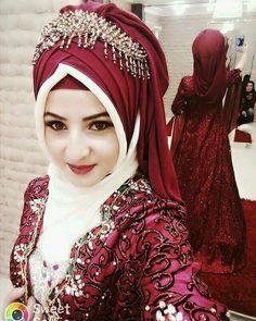 Arabic Marriage, Arabic Brides, Arabic Grooms, Arabic Matrimonial Site -  Visit our Website - http://www.muslimwedding.com/matrimony/arabic-matrimony