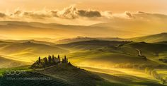 Toscana by jotagphotography via http://ift.tt/2mT0DiO